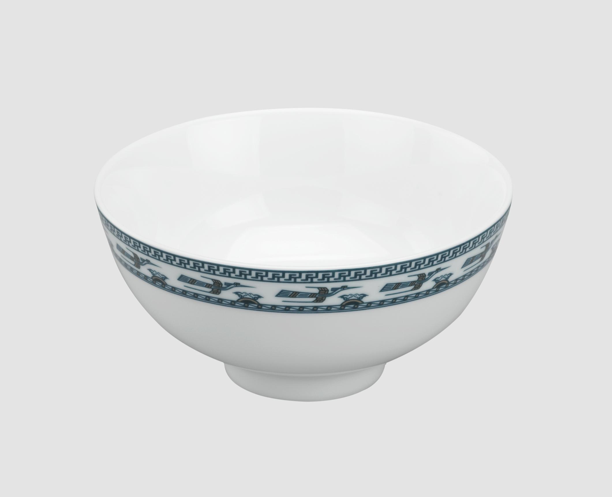 Chén cơm 11.5cm Jasmine Chim Lạc 031106385 Minh Long