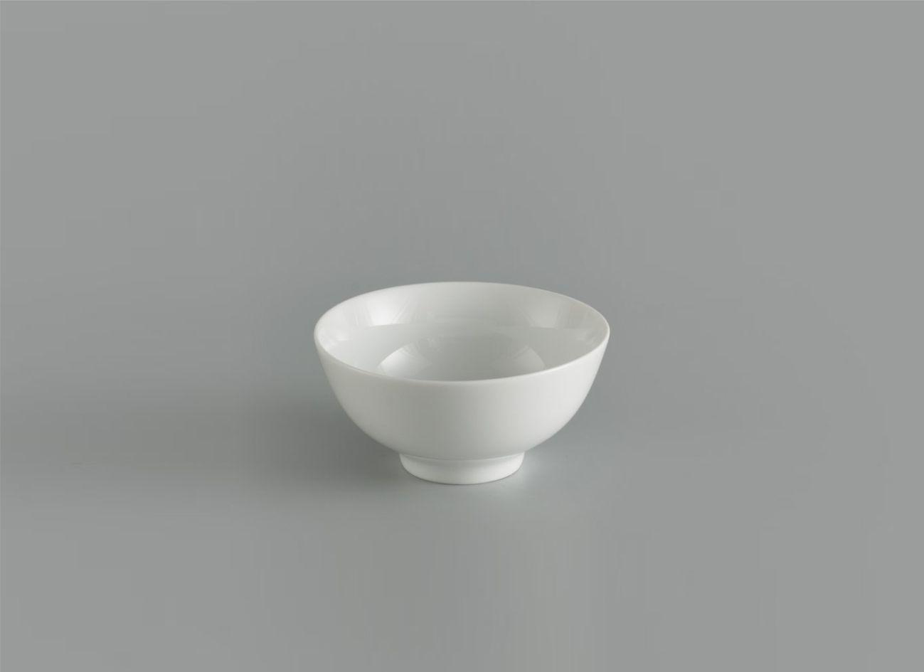 Chén cơm 11.2cm Jas Lys Trắng Ngà 031199000