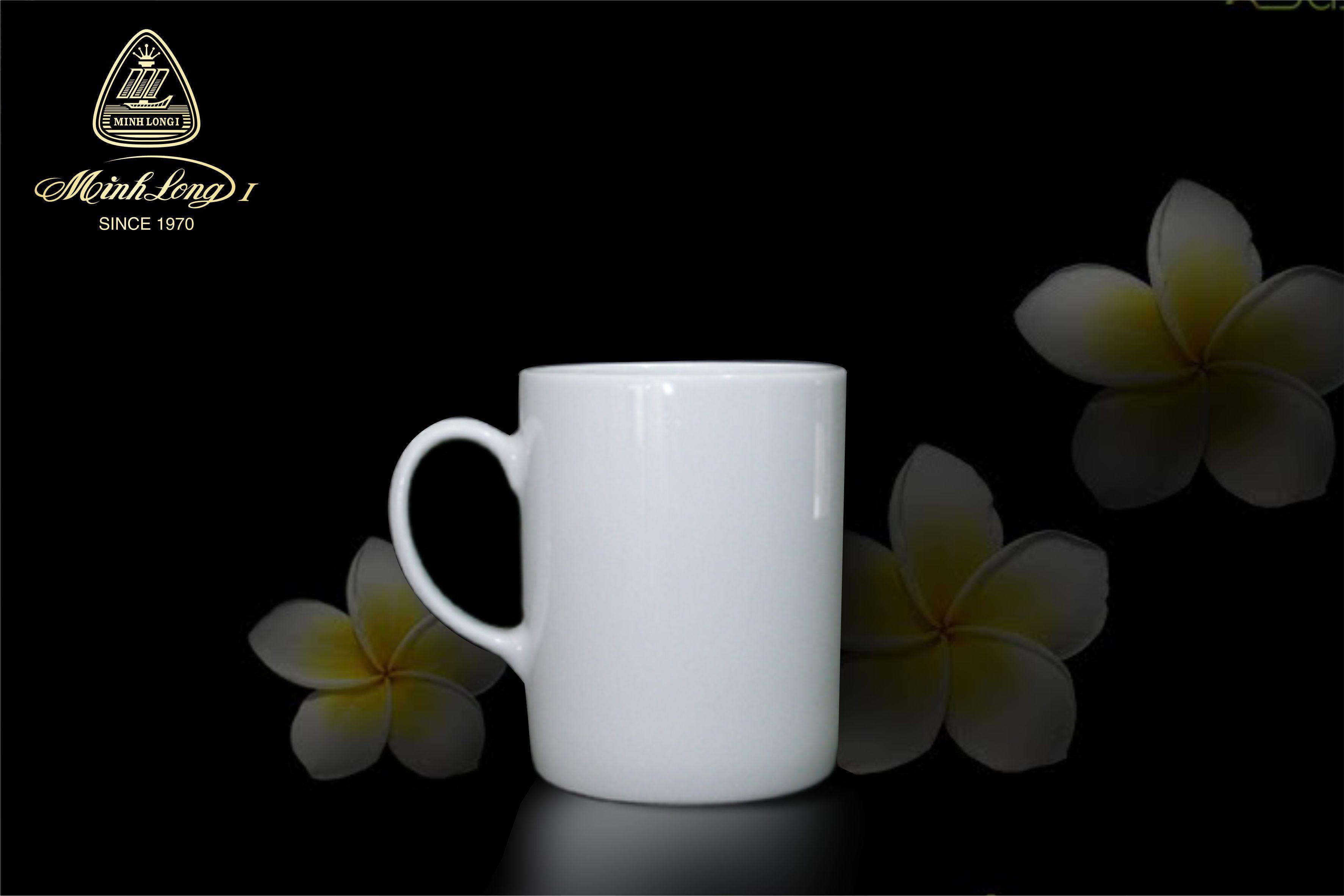 Ca trà 0.30L JAS Trắng 153004000 Minh Long