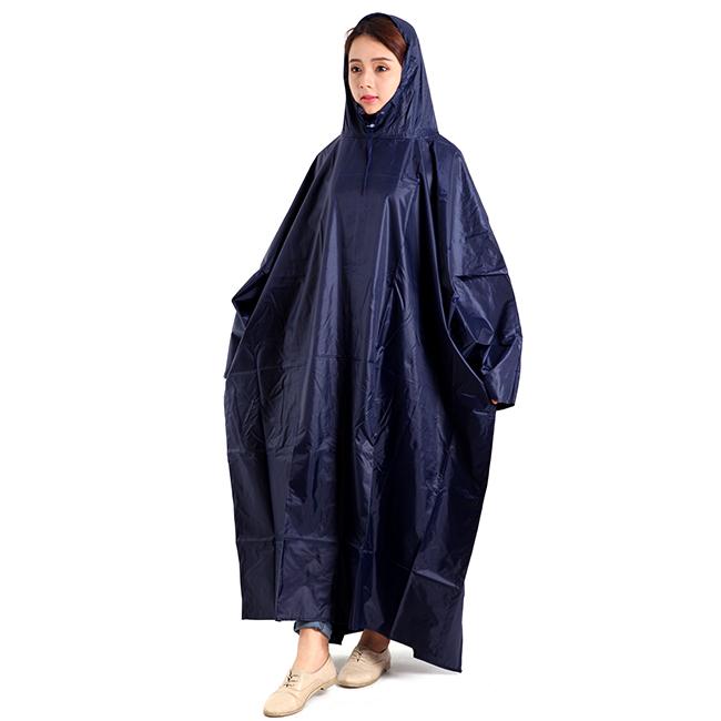 Áo mưa ( Kiểu chữ T) vải dù nặng ( Padersuy)