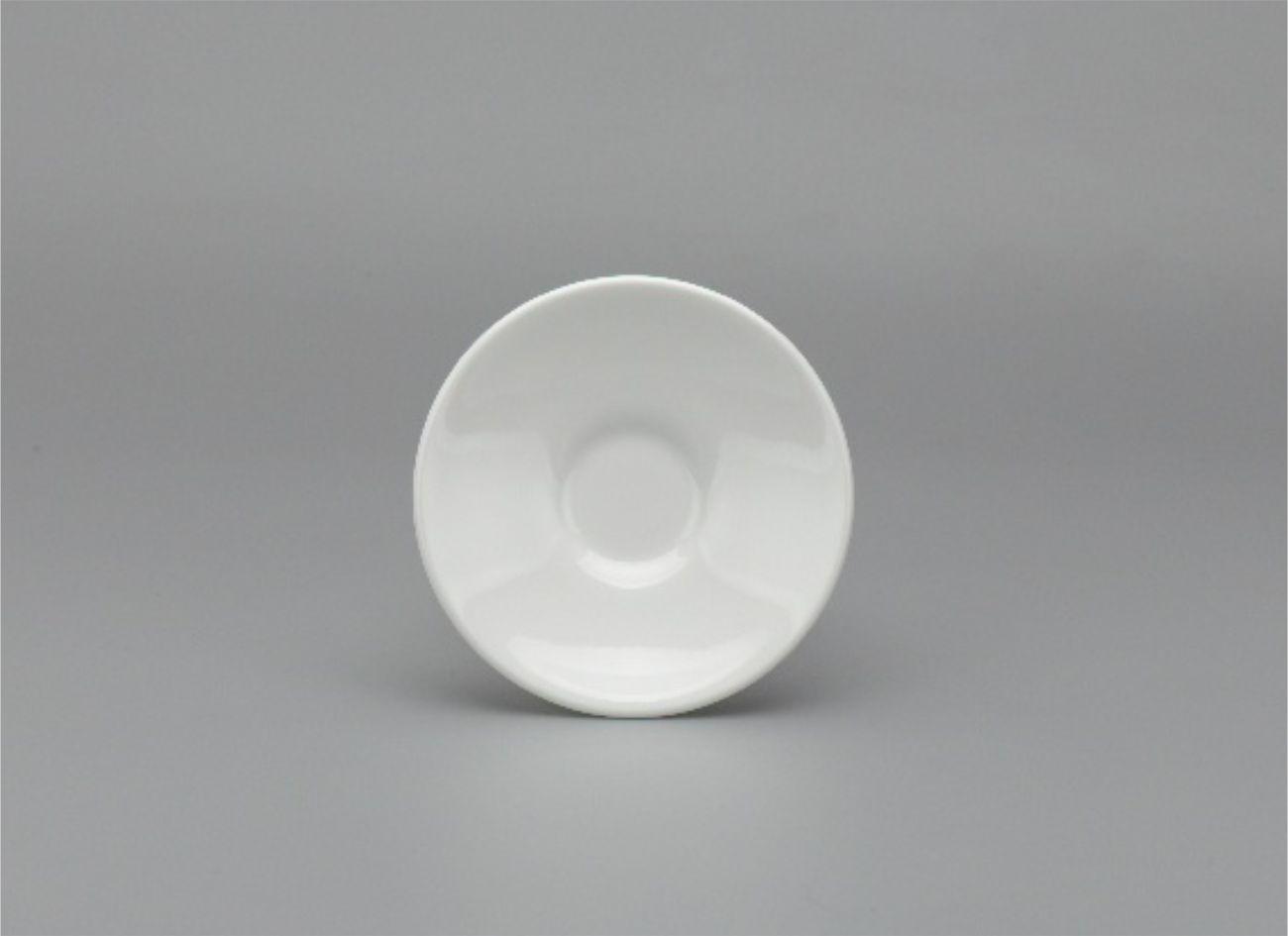 Dĩa lót 15cm Anh Vũ Lys Trắng Ngà 581562000