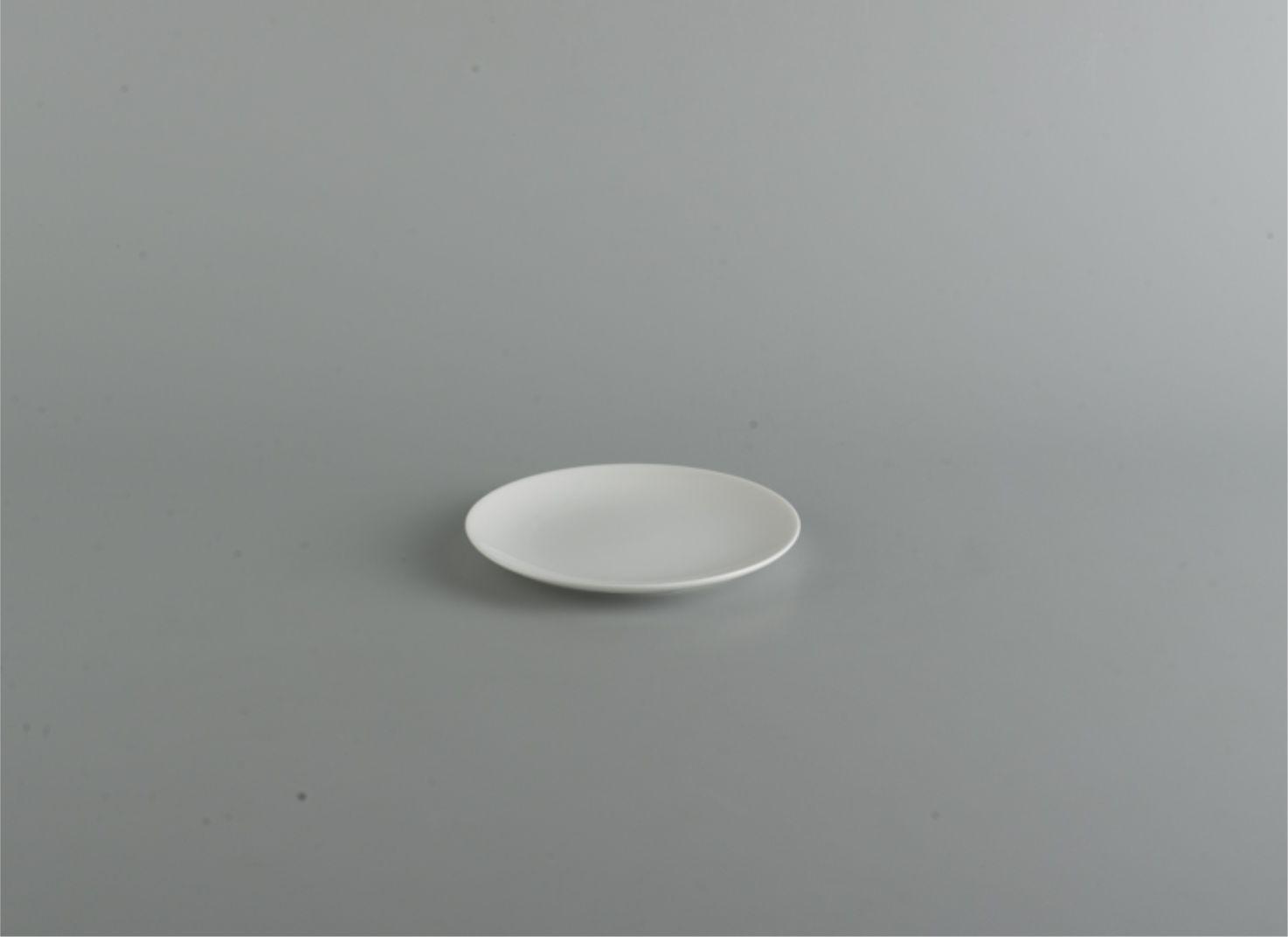 Dĩa lót súp 13cm Jas Lys Trắng Ngà 601301000