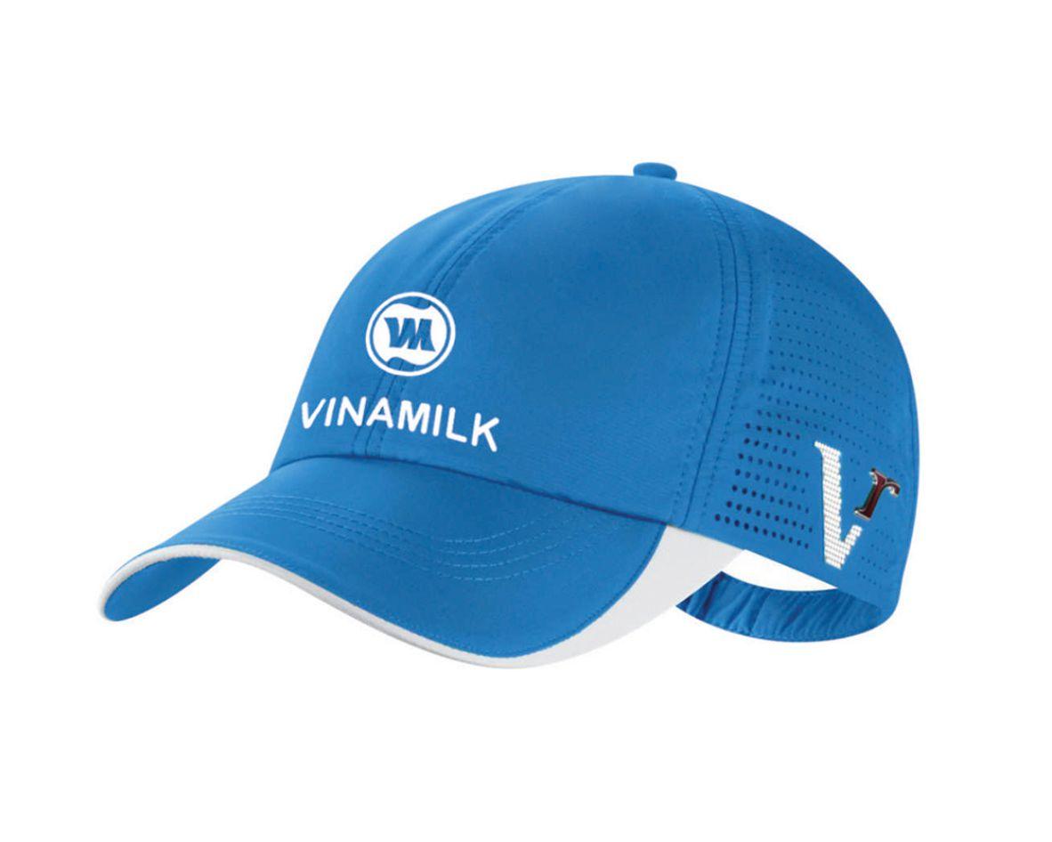 Nón Kết Vinamilk