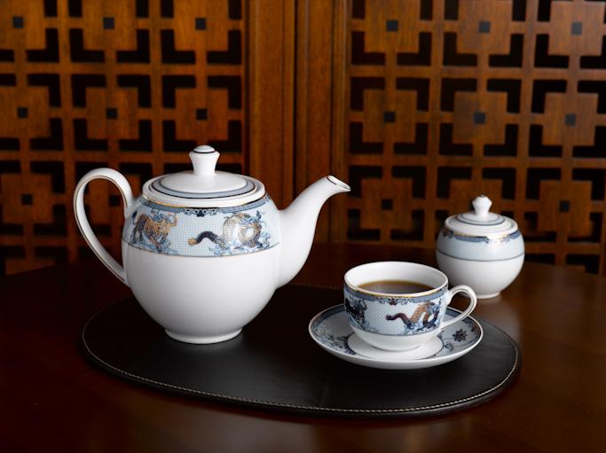 Bộ trà 1,1L Came Tứ Linh 01113807403 Minh Long