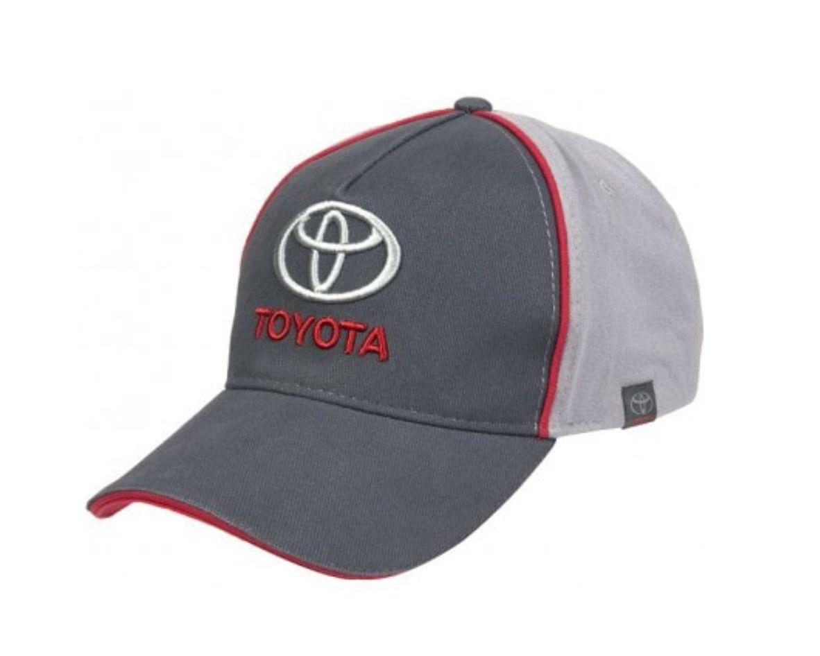 Nón Kết Toyota