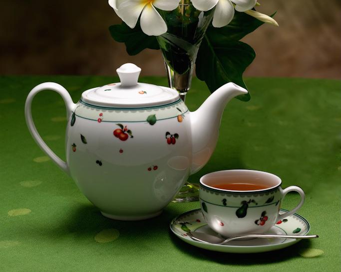 Bộ trà 0.8L Came Quả Ngọt 01803801903 Minh Long