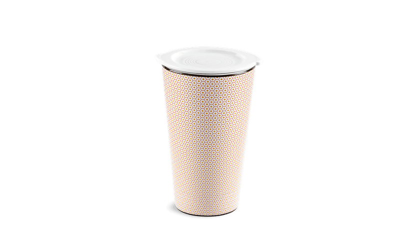 Ly sứ dưỡng sinh 0.48 L (K1) - Hive (LTC)