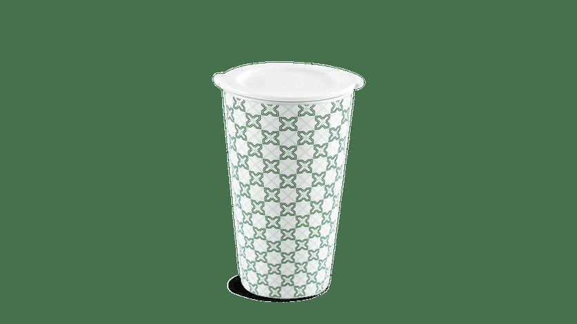 Ly sứ dưỡng sinh 0.48 L (K1) - Komos (LTB)
