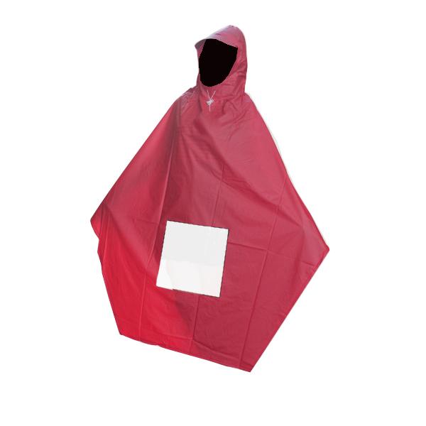 Áo mưa ( Chữ A) Rạng Đông vải nhựa PVC