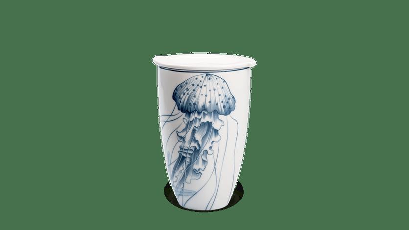 Ly sứ dưỡng sinh 0.48 L (K3) - Đại Dương