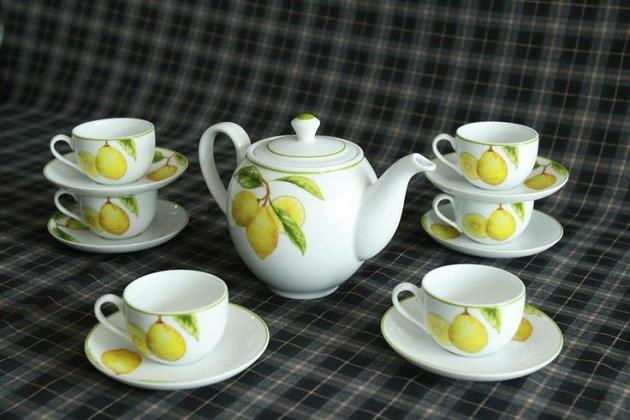 Bộ trà 0.8L Came Quả Chanh 01803819403 Minh Long