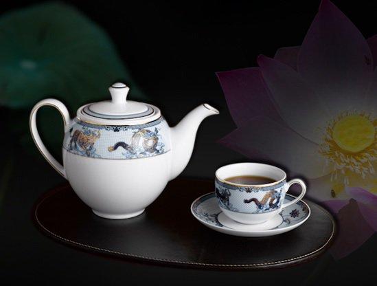 Bộ trà 0.8L Came Tứ Linh 01803807403 Minh Long