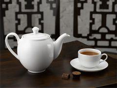 Bộ trà 0.5L Came Trắng 01503800003 Minh Long