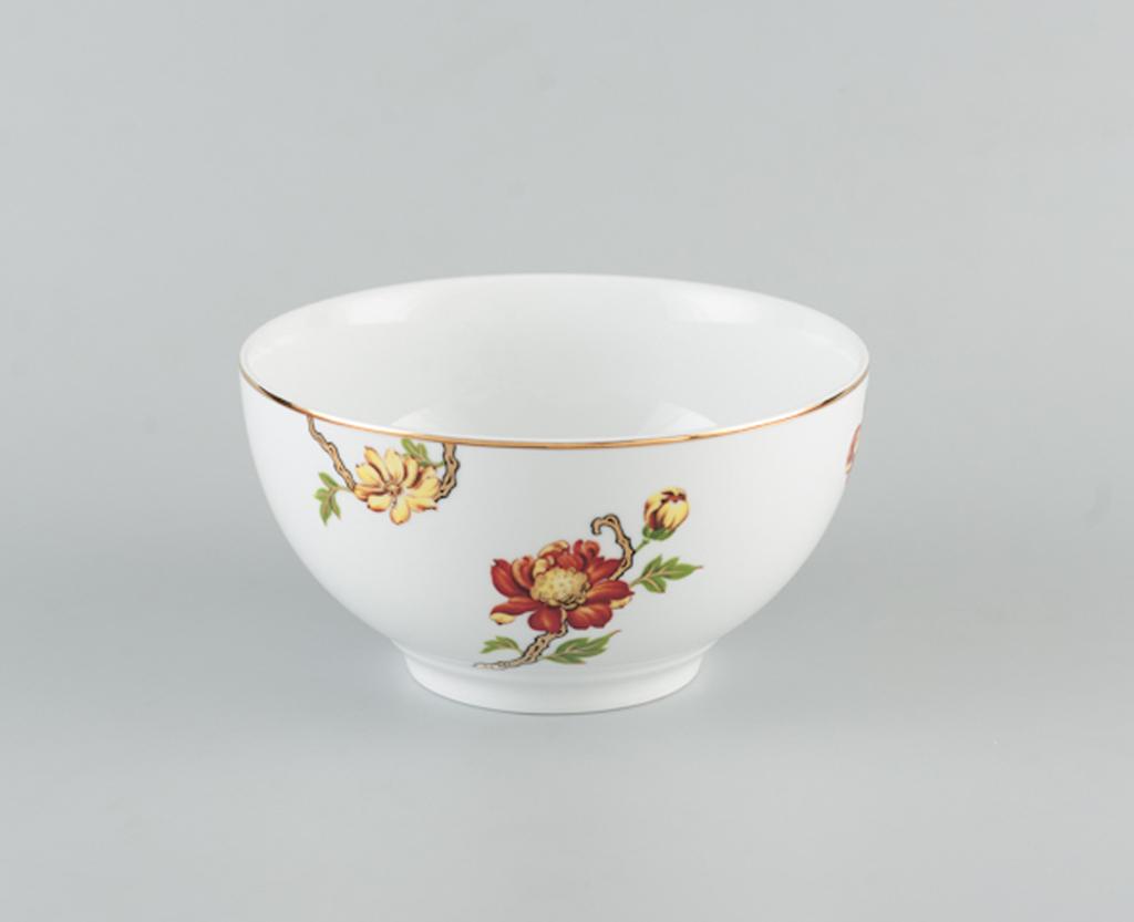 Chén cơm 12cm Camellia Cát Tường 031219302 Minh Long