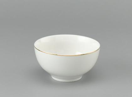 Chén cơm 12cm Camellia IFP Chỉ vàng 481204014 Minh Long