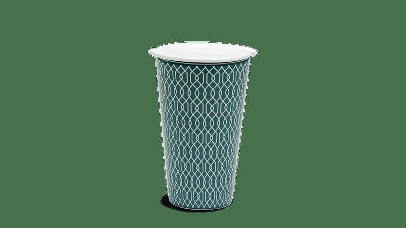 Ly sứ dưỡng sinh 0.48 L (K1) - Indigo (LTA)