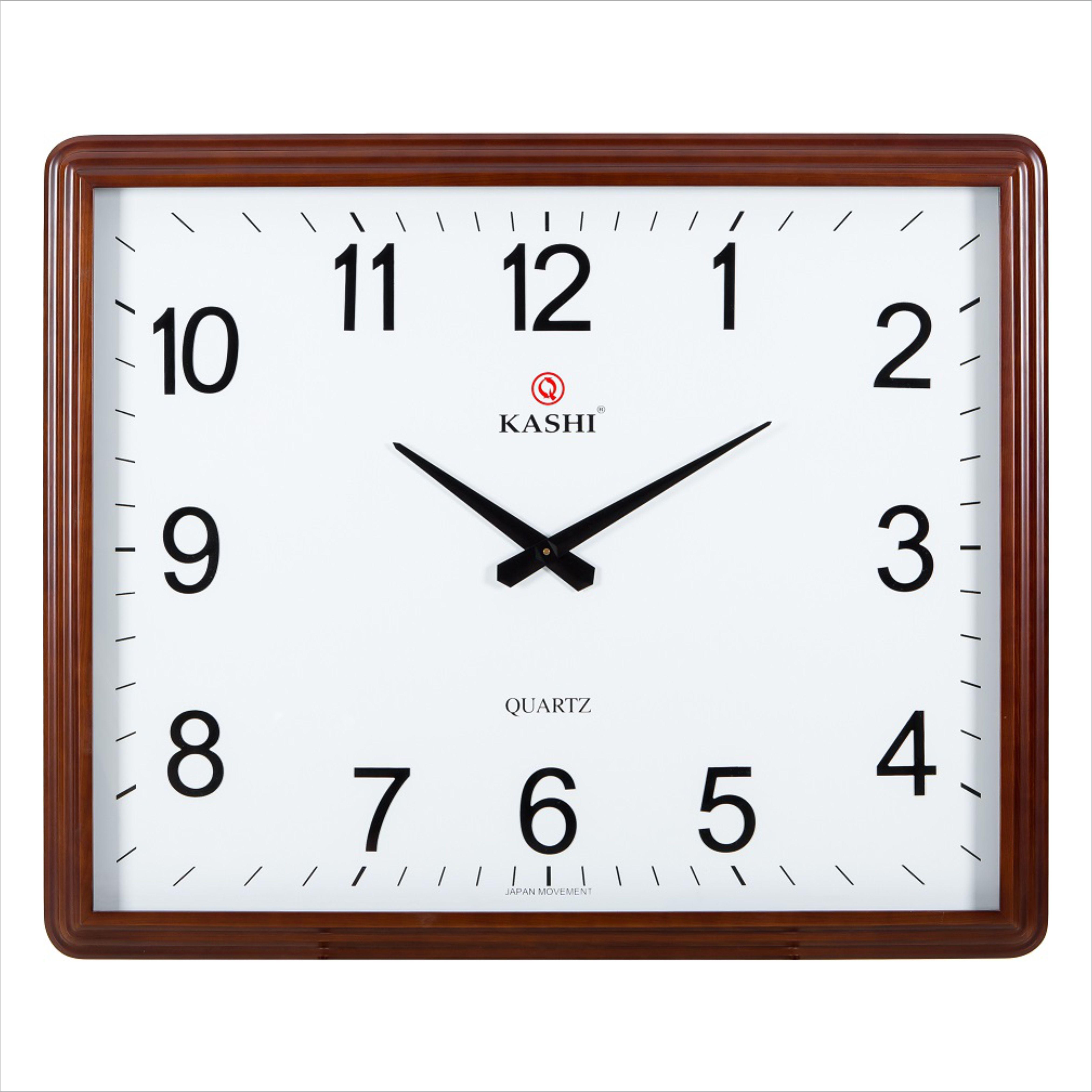 Đồng hồ treo tường kích thước lớn DHHM1150 Kashi 95 x1150cm