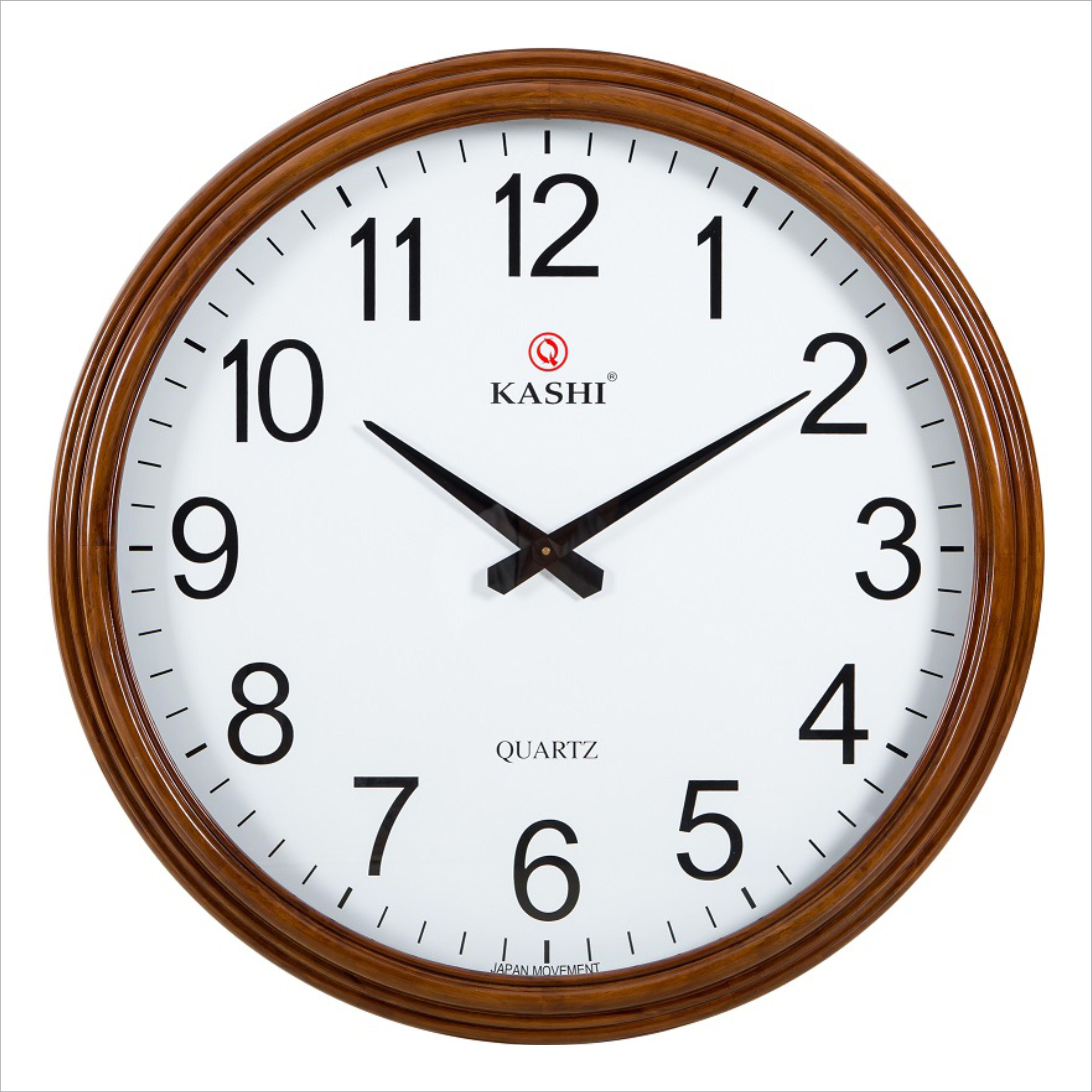 Đồng hồ treo tường kích thước lớn DHHM960 Kashi 95cm