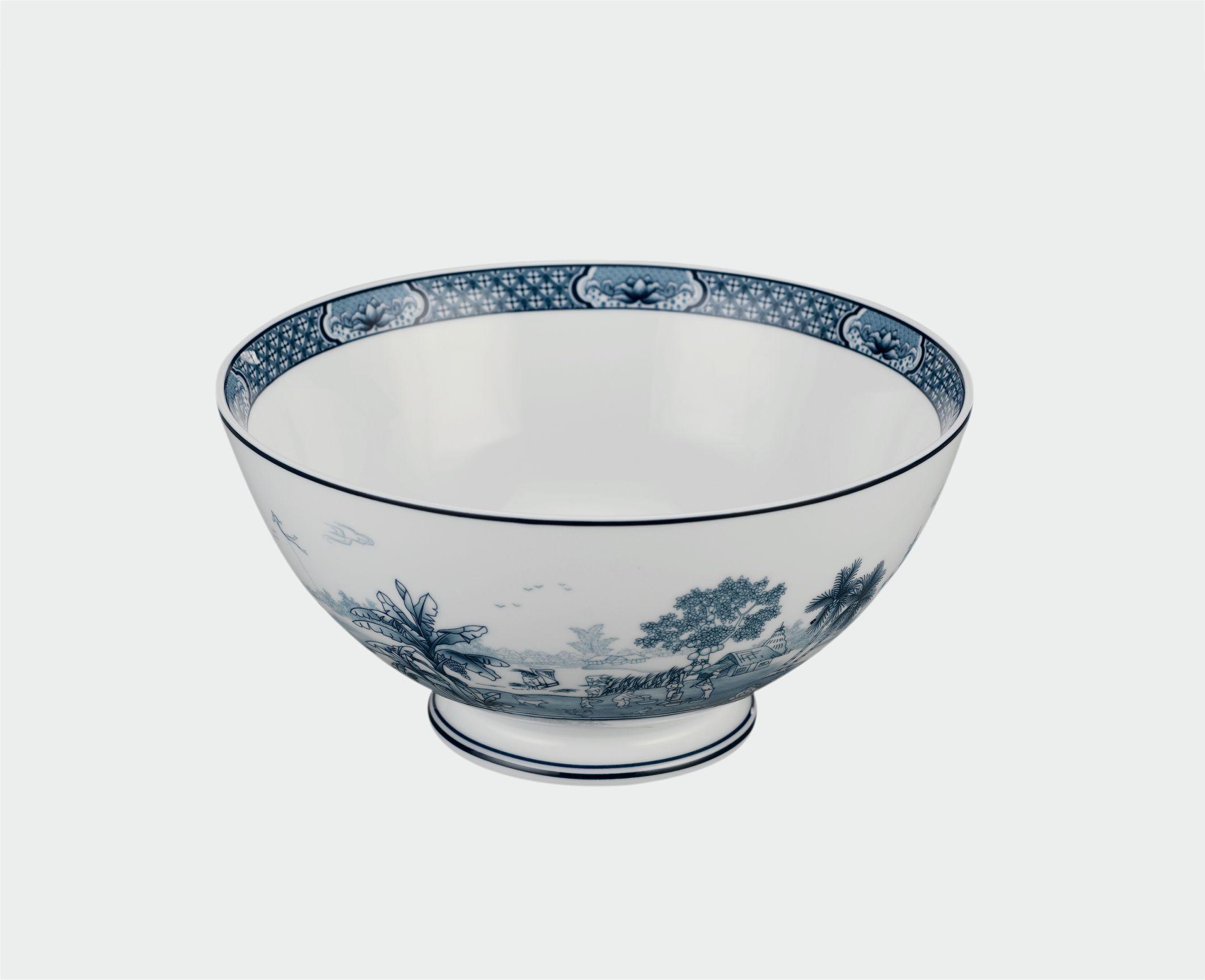 Chén Cơm 11.5cm Hoàng cung Hồn Việt 031122038 Minh Long