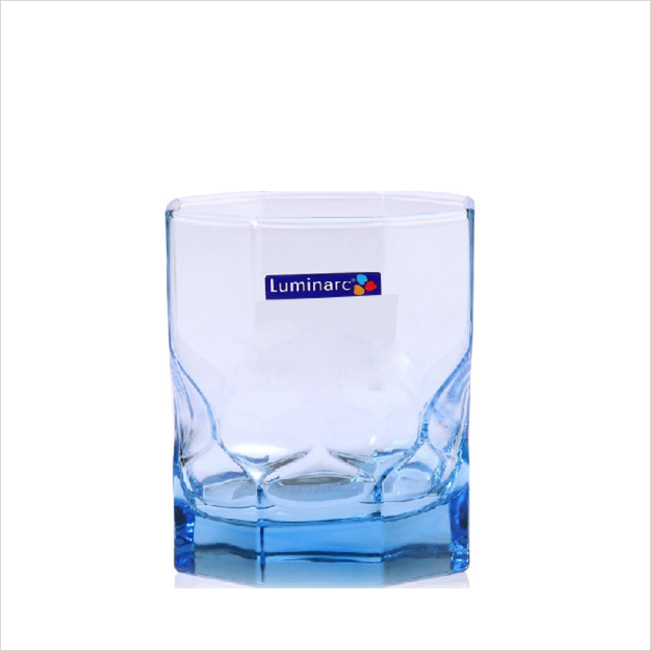 Ly Luminarc Octime Diamond Ice Blue J7980 300ml