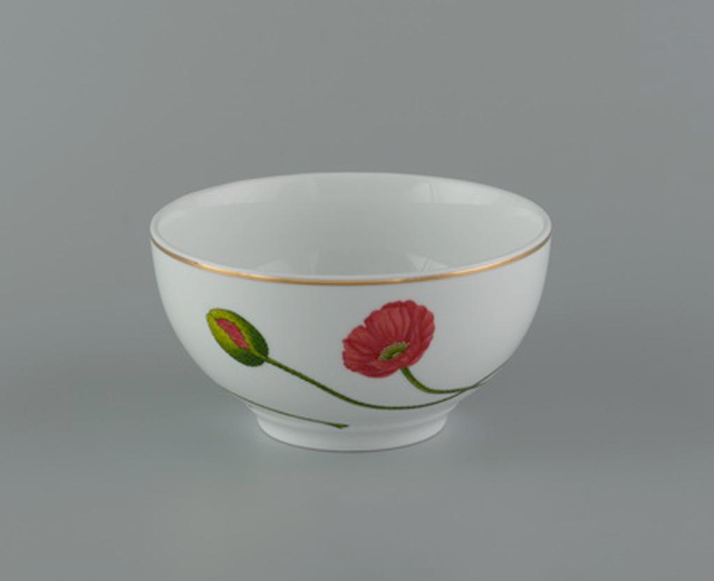 Chén cơm 12cm Camellia Kết Duyên 031219134 Minh Long
