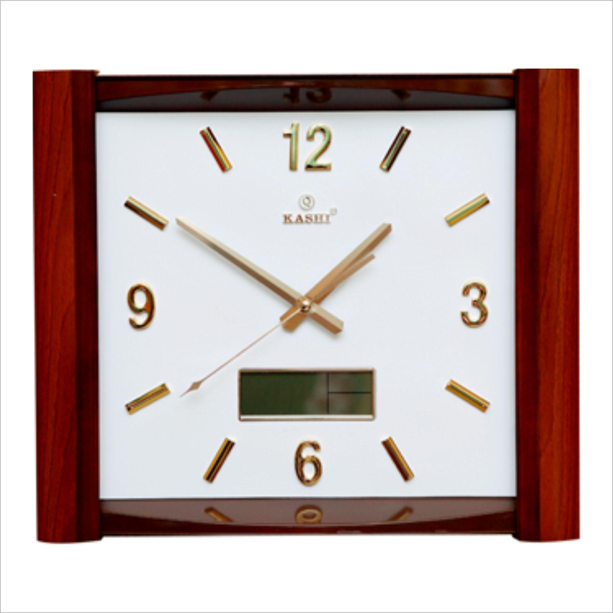 Đồng hồ treo tường DHKN97T Kashi