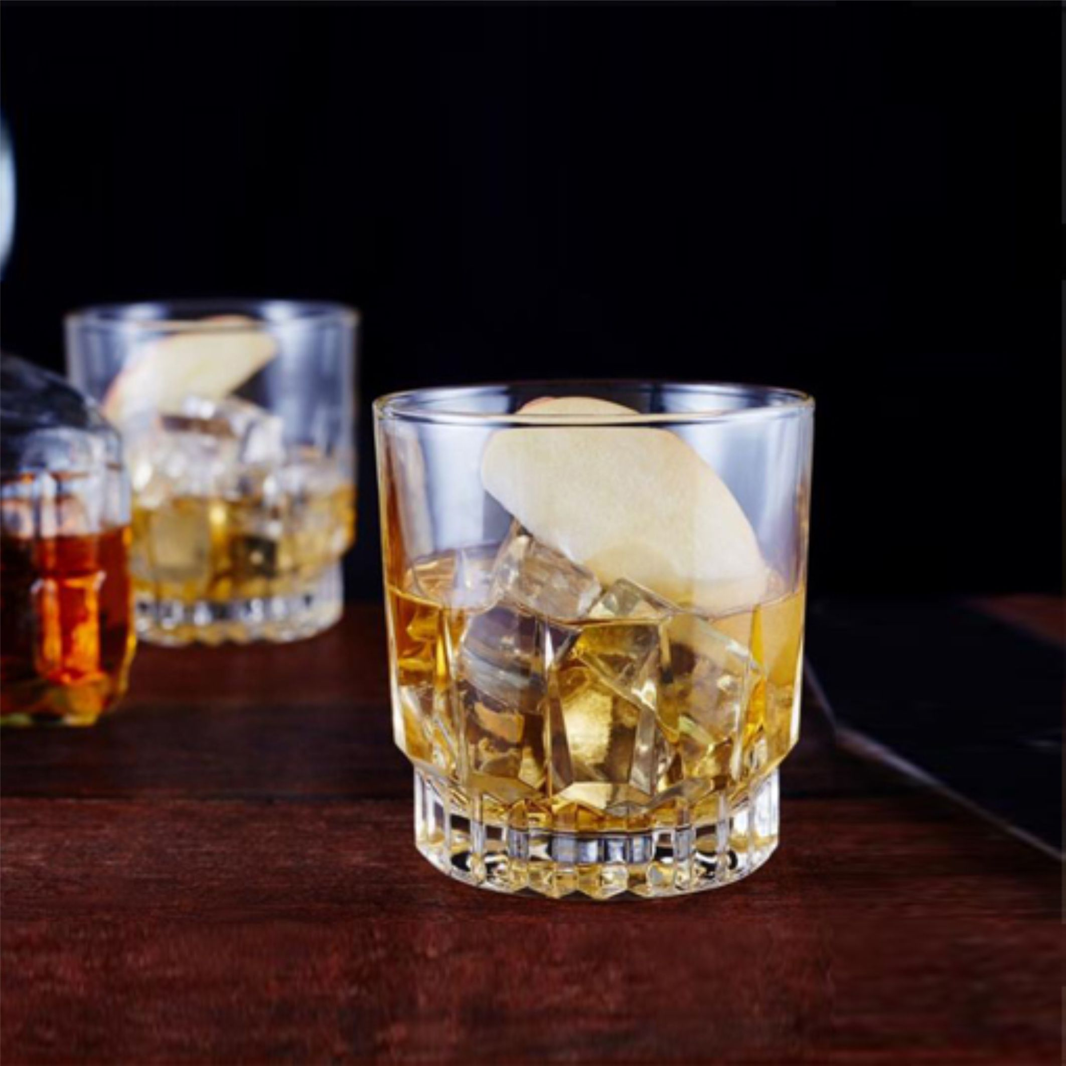 Ly Thủy Tinh Lucky Glass LG106010 285ml