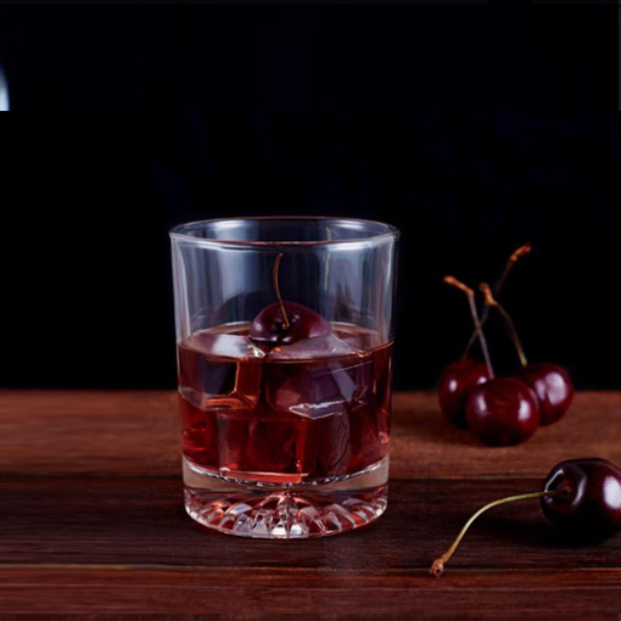 Ly Thủy Tinh Lucky Glass LG142708 220ml