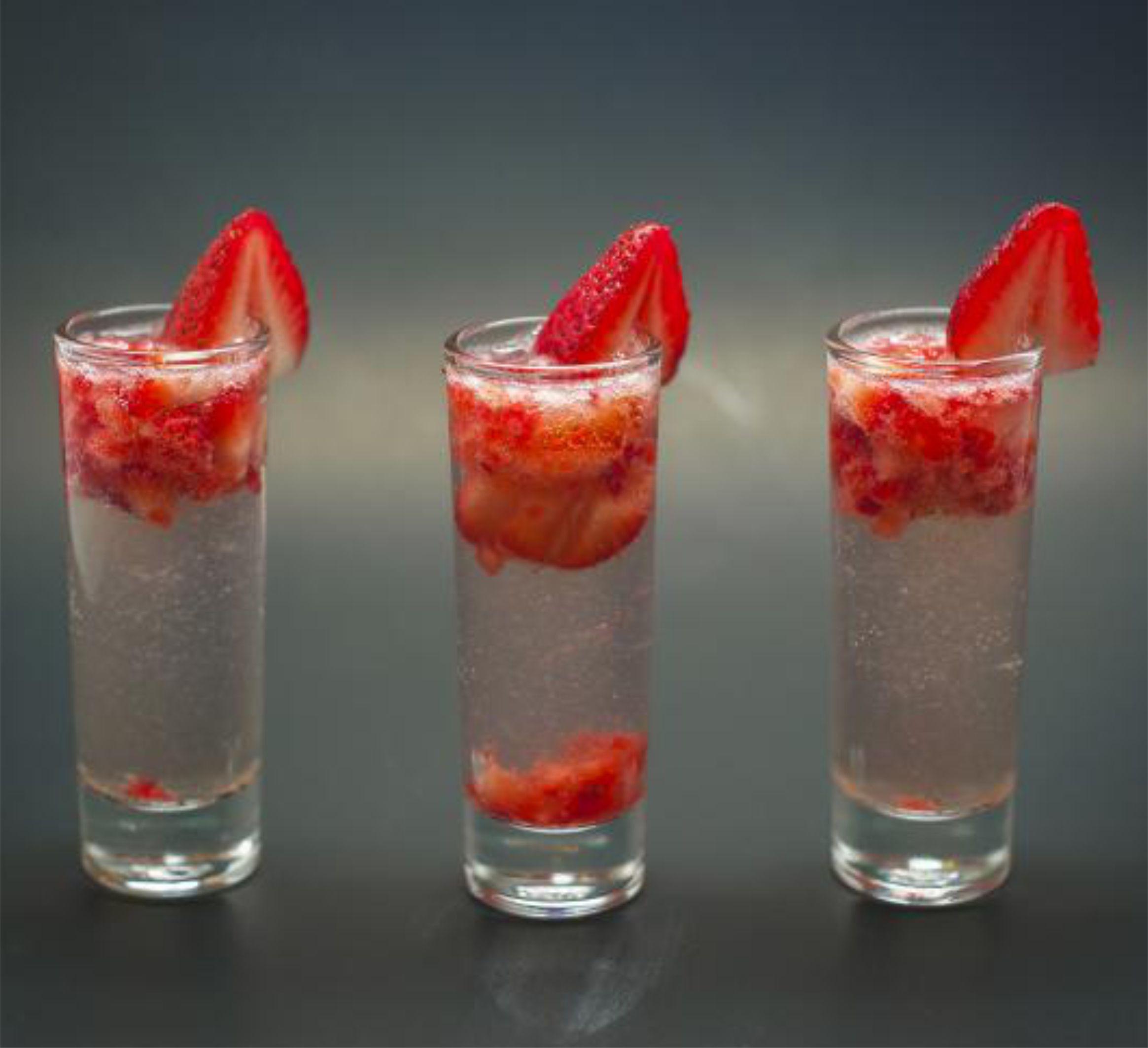 Ly Thủy Tinh Lucky Glass LG440302 60ml