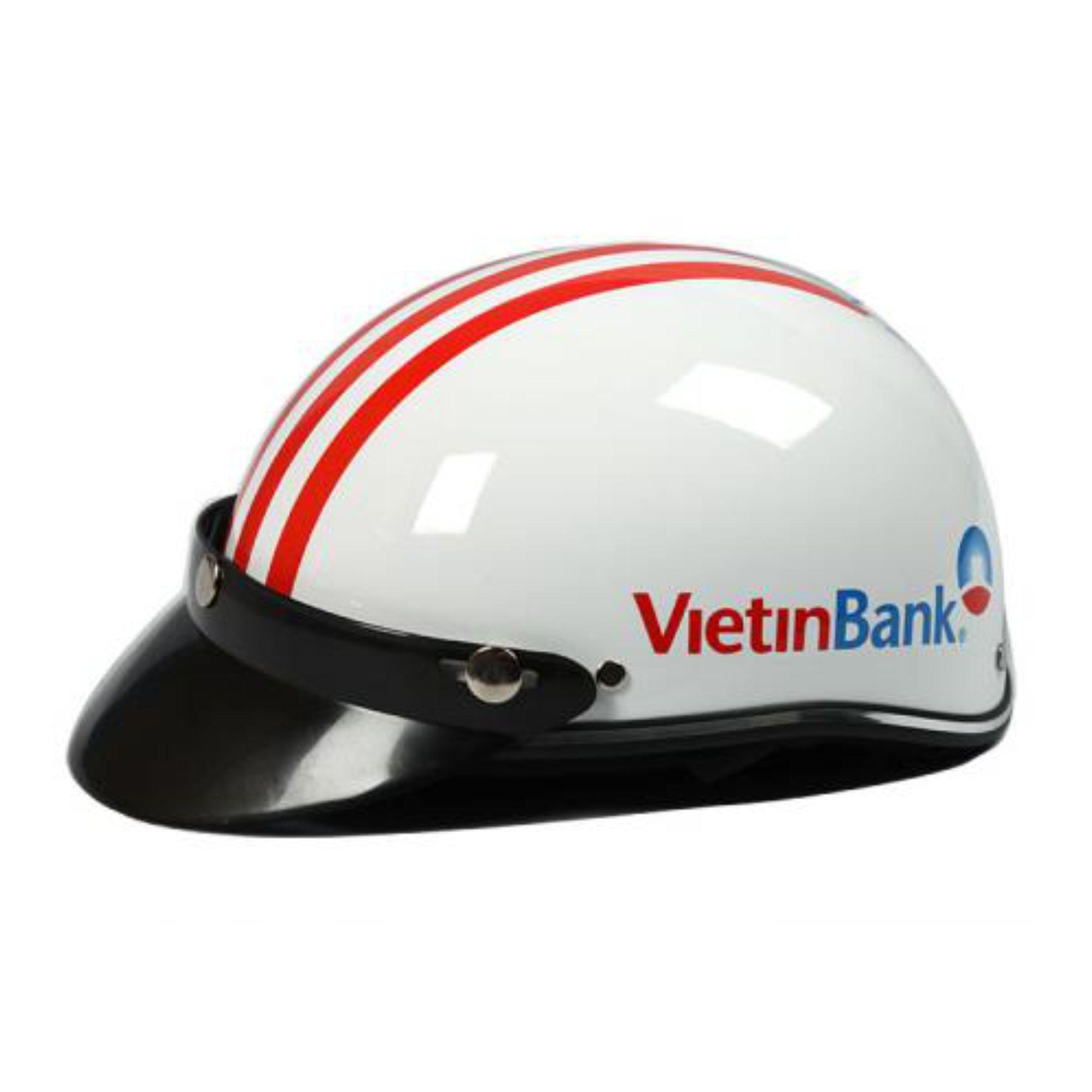 Nón BH Vietinbank