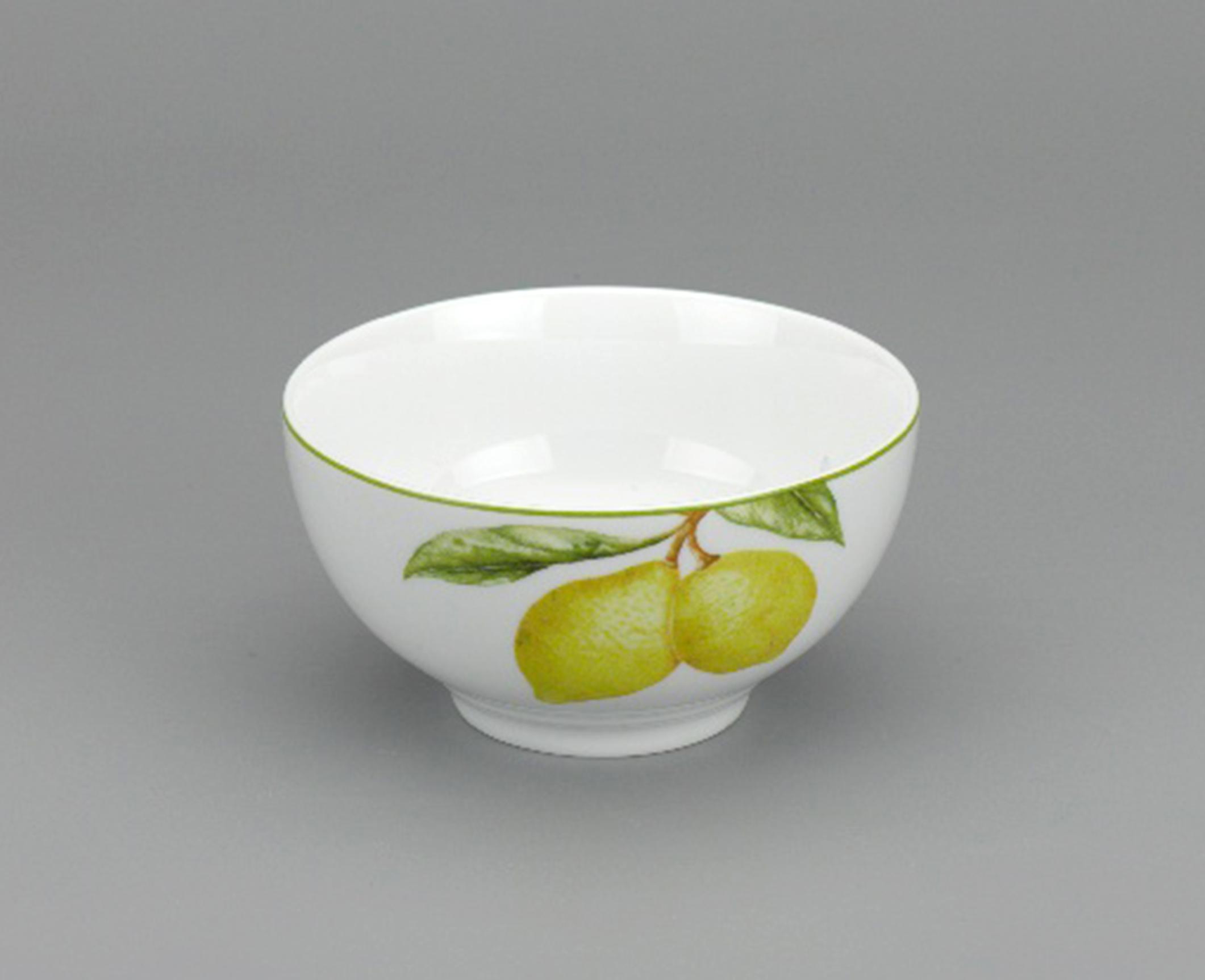 Chén cơm 12cm Camellia Quả Chanh 031219194 Minh Long