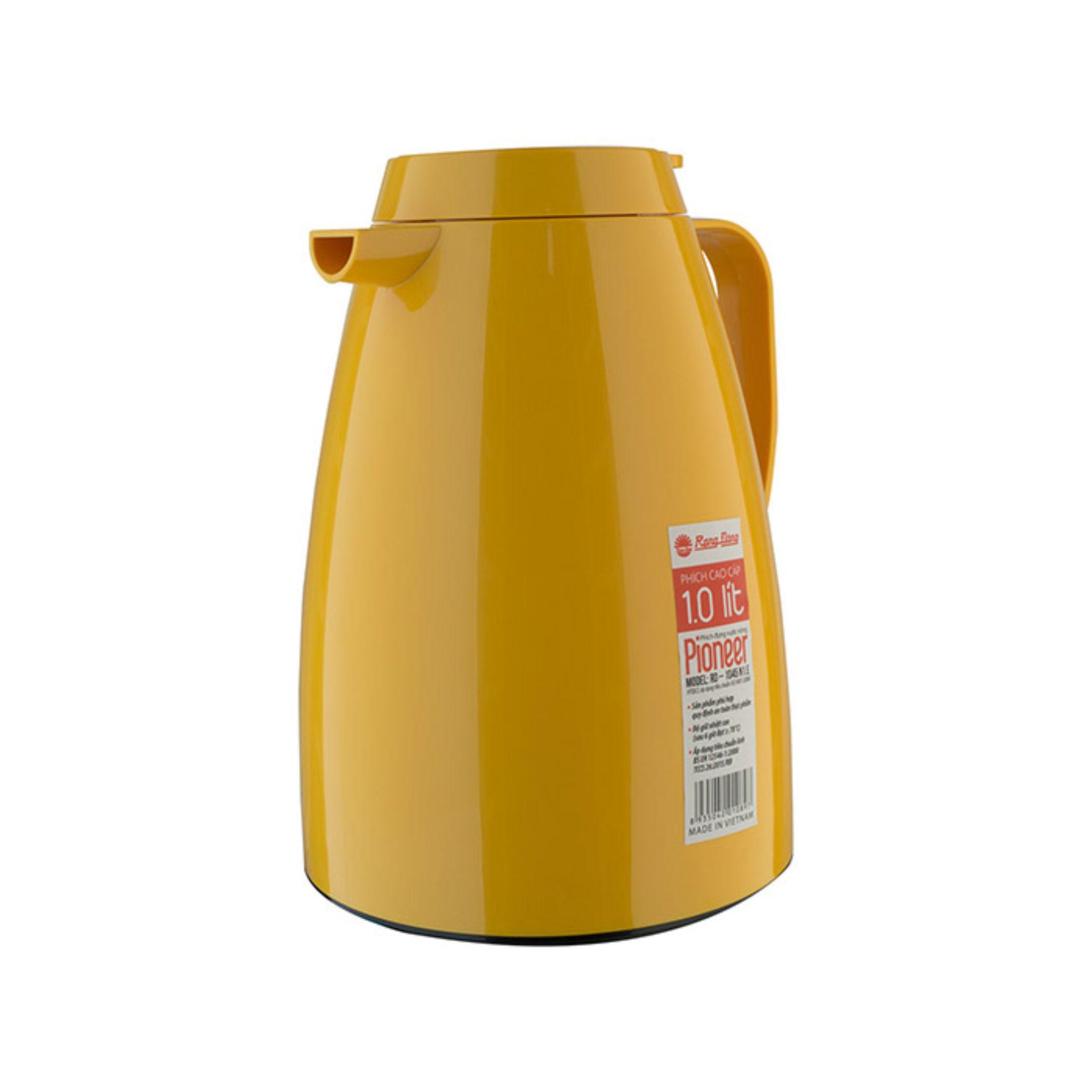 Phích pha trà Rạng Đông RD1045N1.E 1.0L