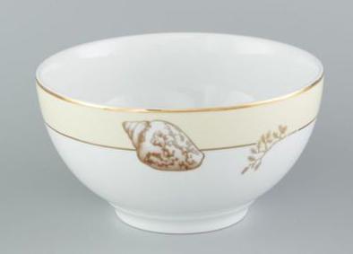 Tô 18cm Camellia Hương Biển Kem 071819089 Minh Long