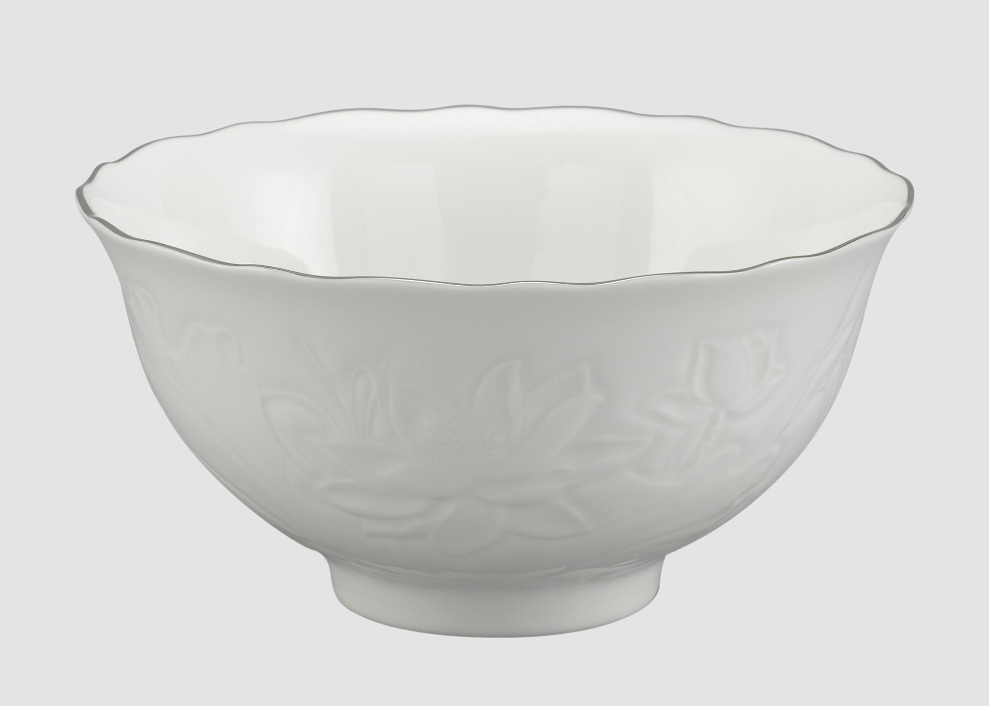 Tô 16cm Sen IFP Chỉ Bạch Kim 071698043 Minh Long