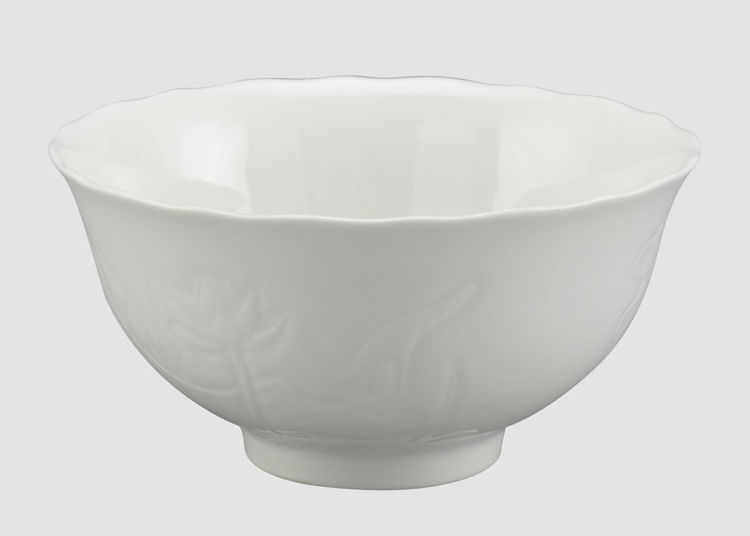Tô 16cm Sen Trắng 071618000 Minh Long