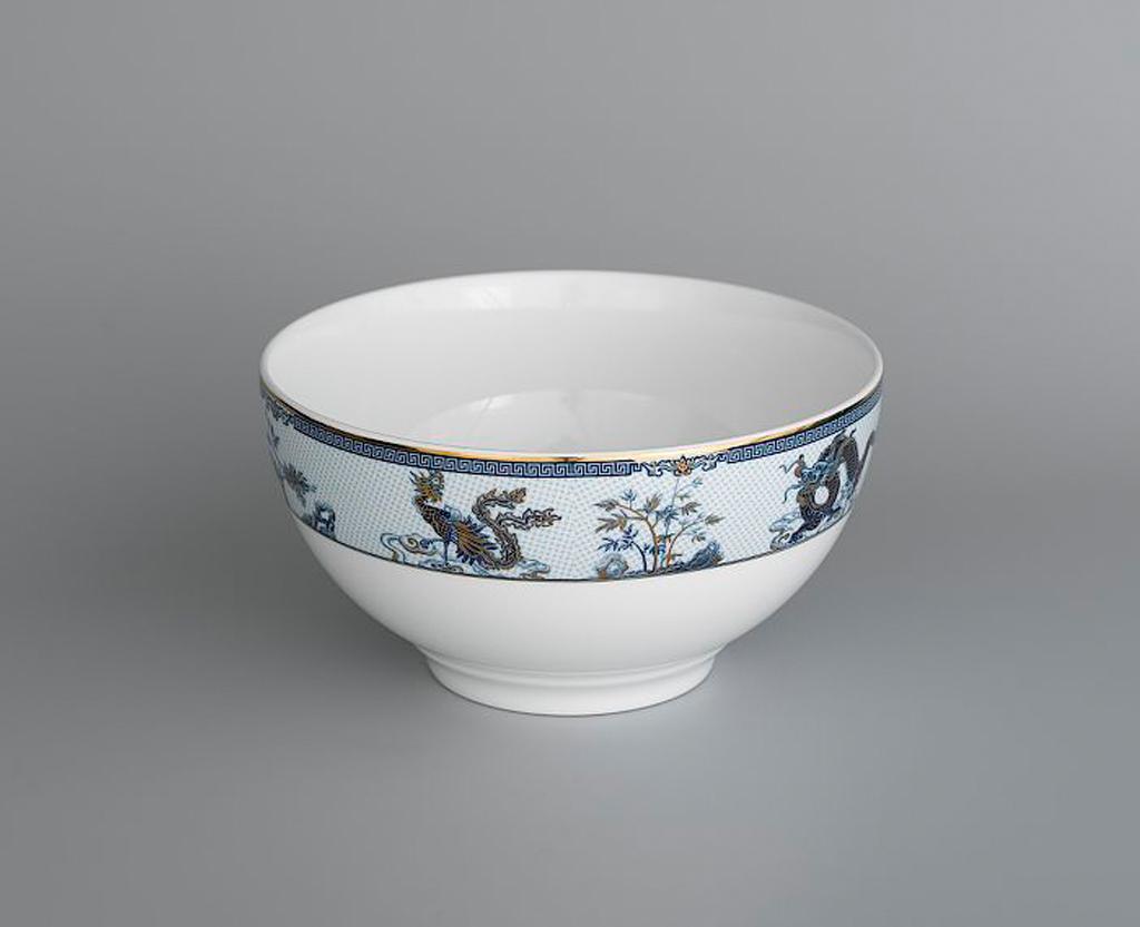 Chén cơm 12cm Camellia Tứ Linh 031219074 Minh Long