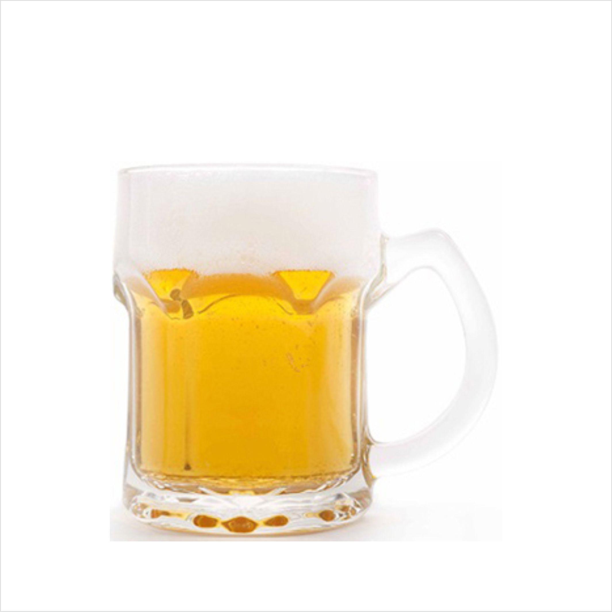 Ly Thủy Tinh Union Glass UG332 355ml