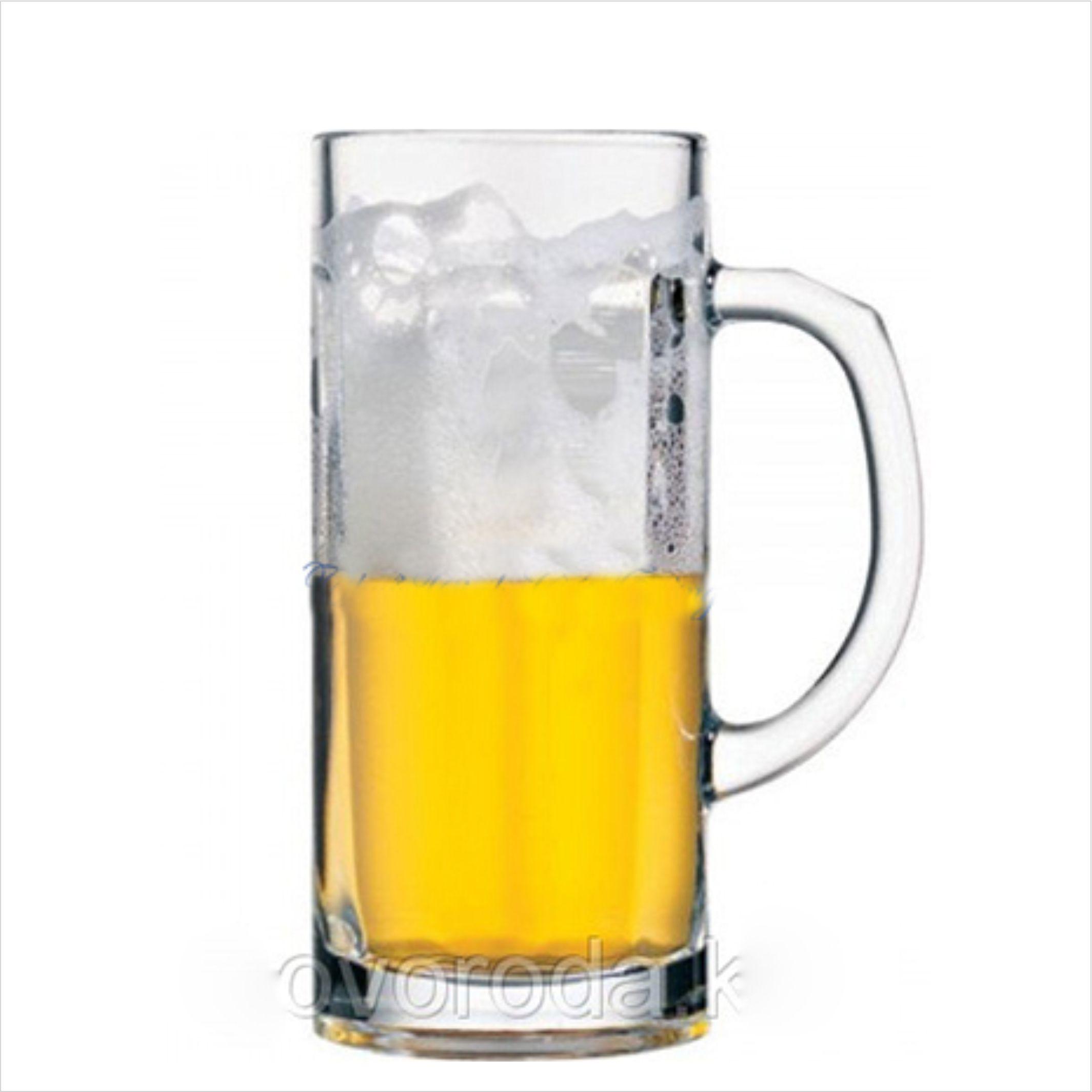 Ly Thủy Tinh Union Glass UG367 375ml