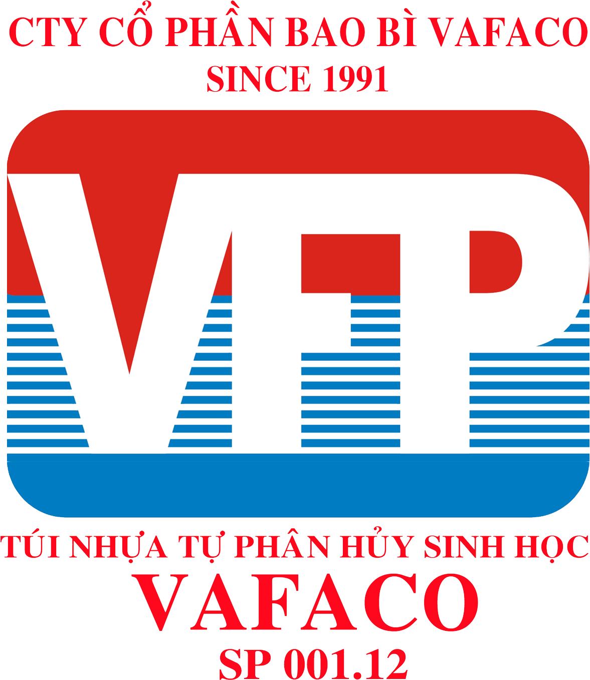 Logo VAFACO Packing Joint Stock Company