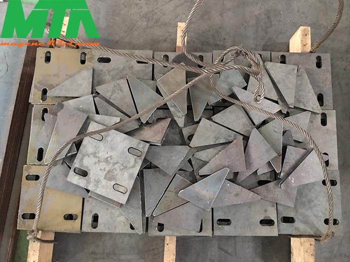 cắt laser sắt tấm