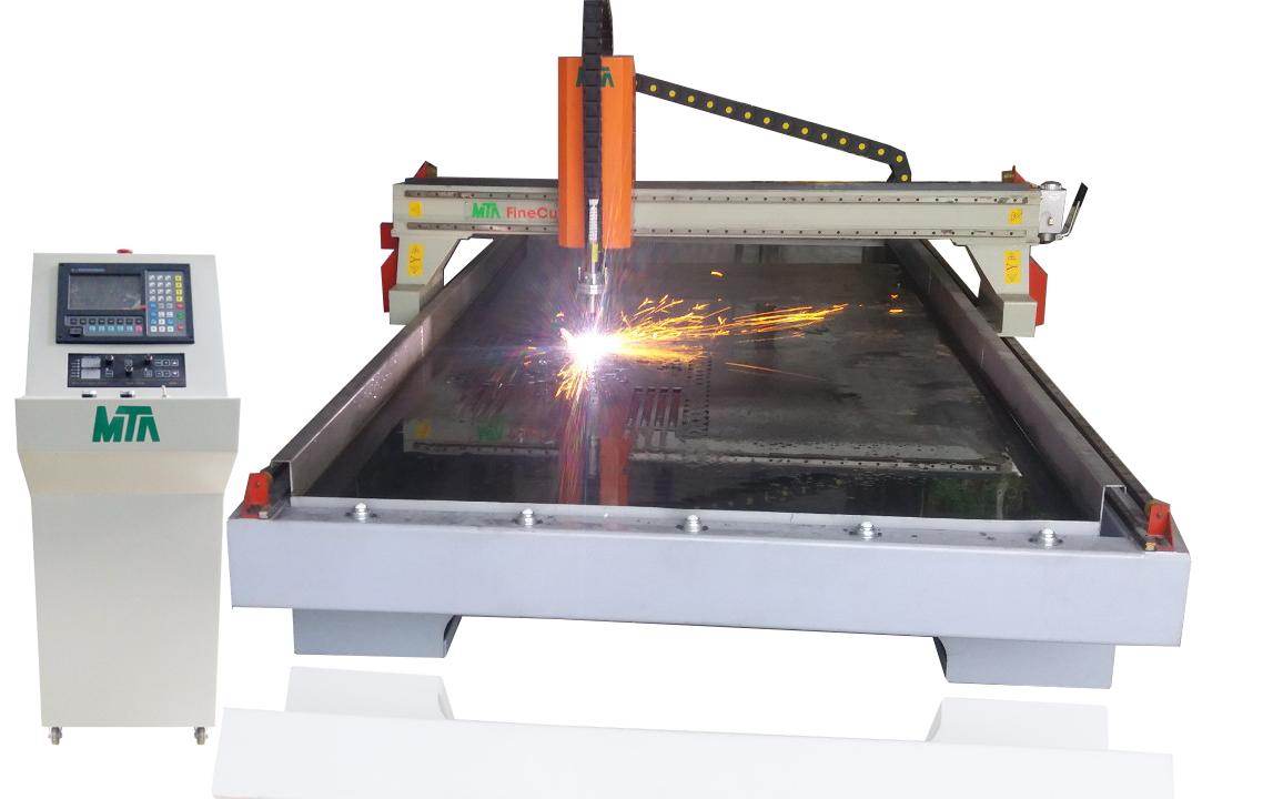 Máy cắt Plasma CNC tốt nhất