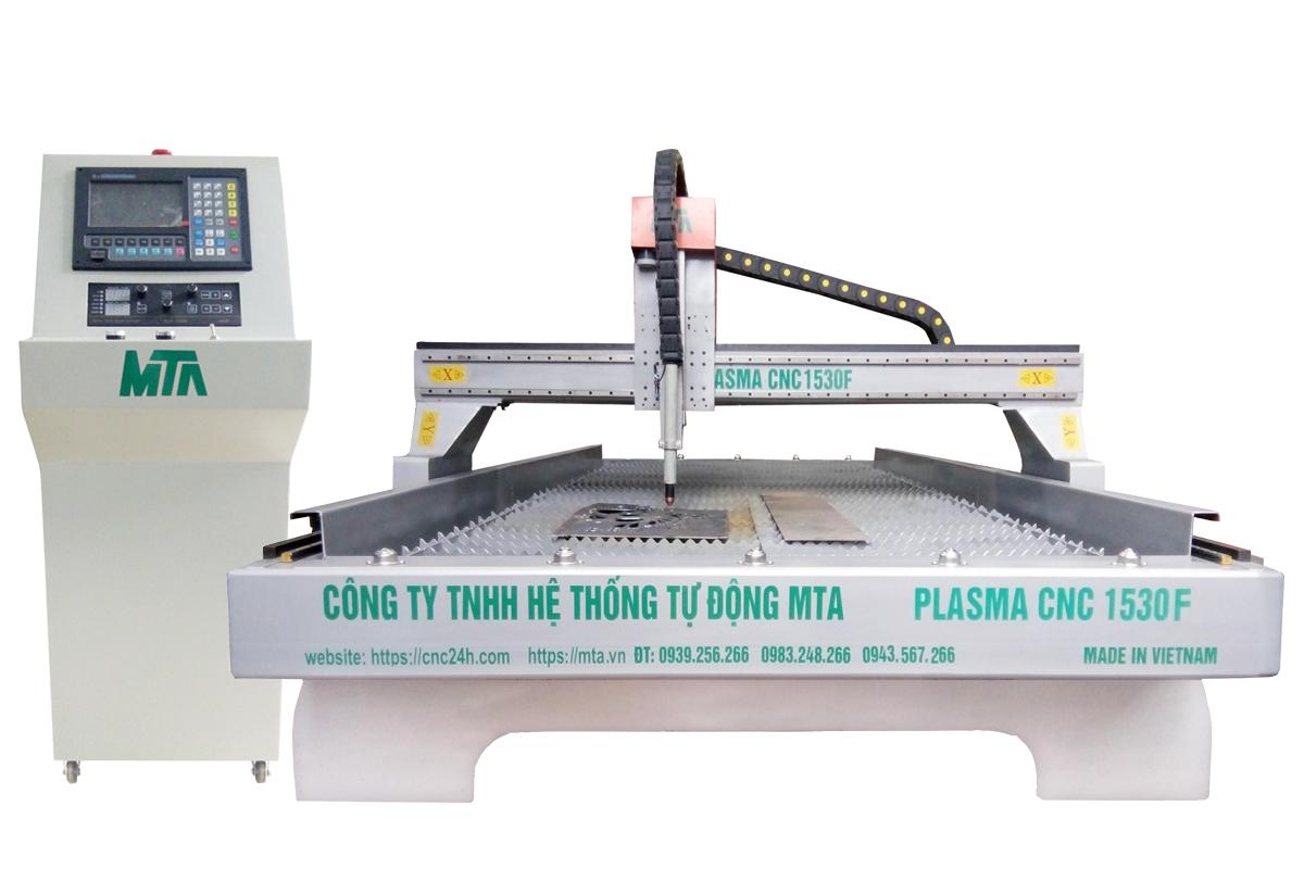 MÁY CẮT PLASMA CNC MTA-FINECUT 1530S