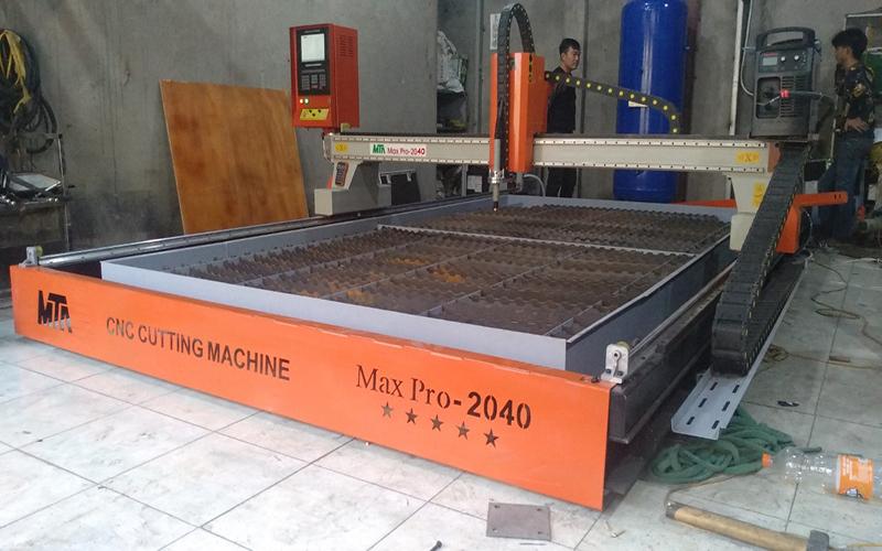máy cắt plasma maxpro