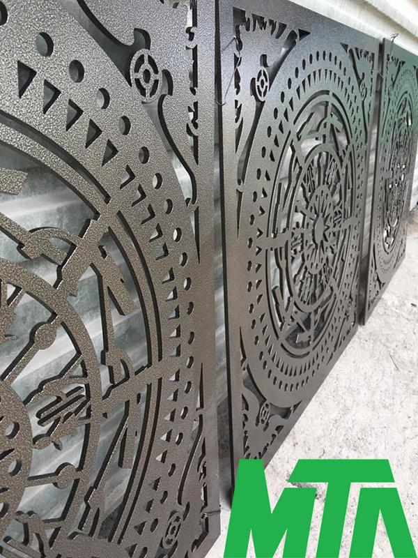 Sản phẩm sắt nghệ thuật đẹp