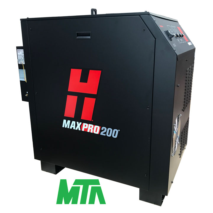 Nguồn cắt Hypertherm Maxpro