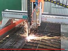 Máy cắt plasma cnc MTA-FineCut 1530A