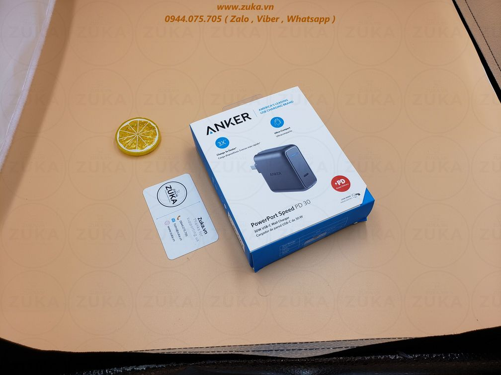 Anker powerport speed A2014
