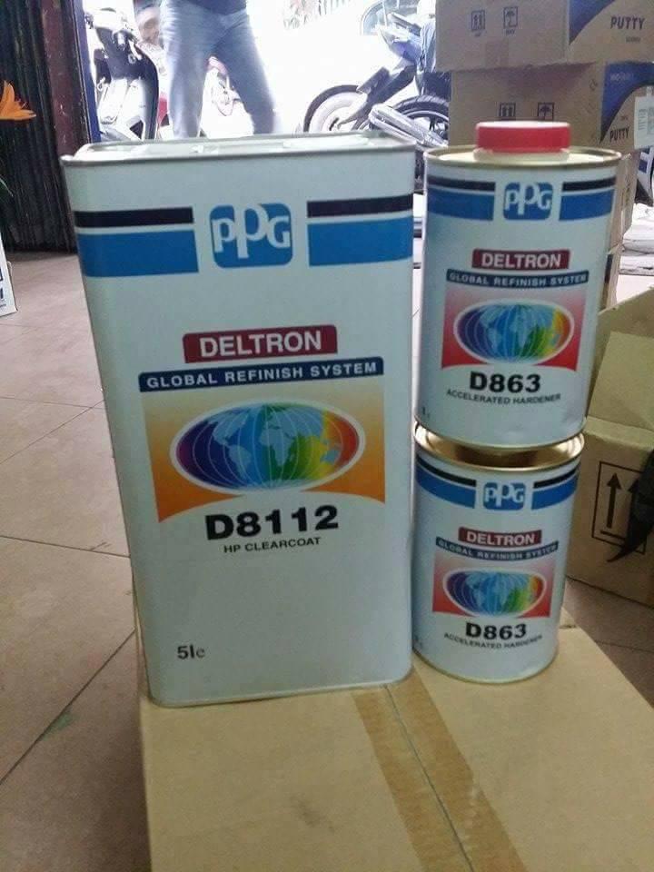 d8112-dau-bong-cao-cap-deltron