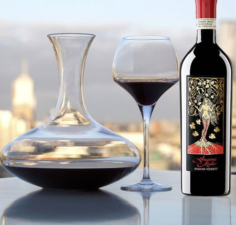 Rượu vang đỏ Amarone Mater (VANG Ý)