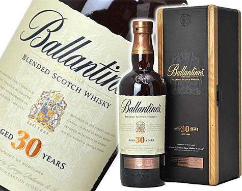 RƯỢU BALLANTINES 30